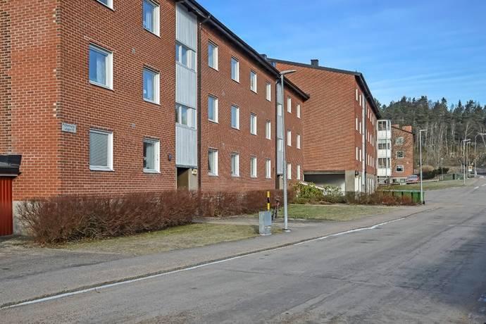Bild: 2 rum bostadsrätt på Måltemyrsvägen 9 A, Uddevalla kommun Äsperöd