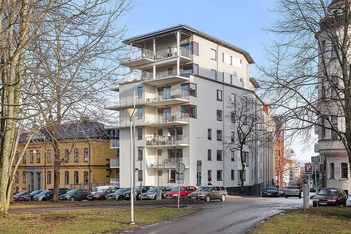 Bild: 3 rum bostadsrätt på Slottsgatan 172, Norrköpings kommun Norr - Vid Folkparken