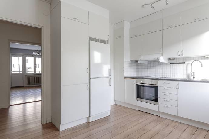 Bild: 2 rum bostadsrätt på Oskarsvägen 12A, Skellefteå kommun Norrböle