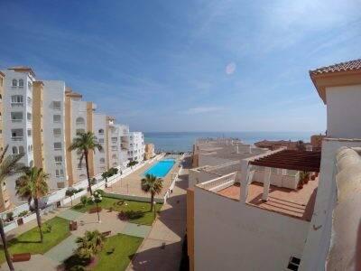 Bild: 5 rum bostadsrätt på Lägenhet i La Manga Del Mar Menor, Murcia, Spanien La Manga del Mar Menor