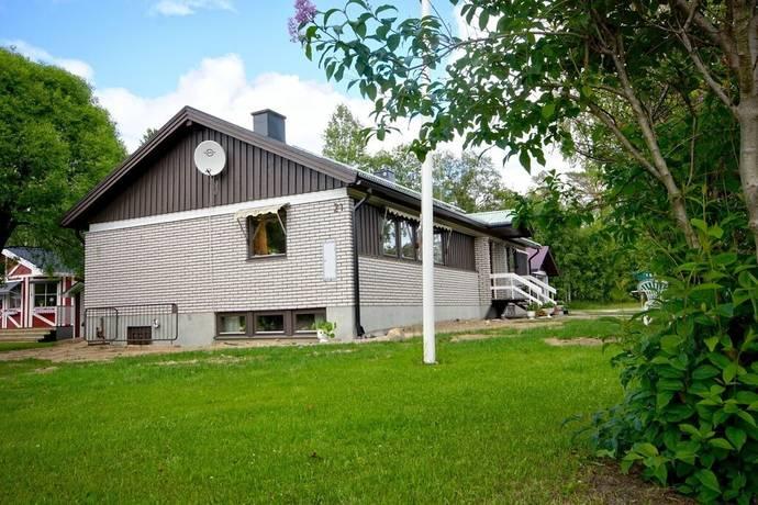 Bild: 8 rum villa på Vassenvägen 21, Kalix kommun Centralt