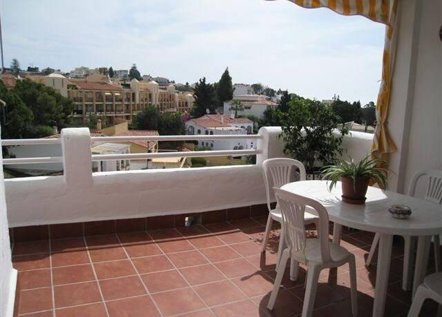 Bild: 3 rum bostadsrätt på TORREBLANCA-Vacker lägenhet i nedre delen av Torreblanca, Spanien Fuengirola