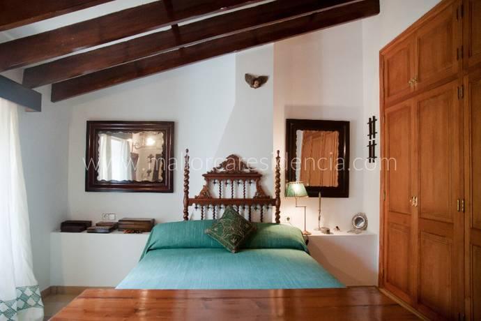 Bild: 6 rum villa på Villa i Llucmajor, Mallorca, Spanien