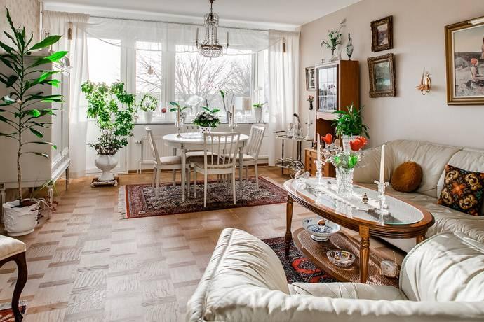 Bild: 3 rum bostadsrätt på Havstenavägen 32, Skövde kommun Havstena
