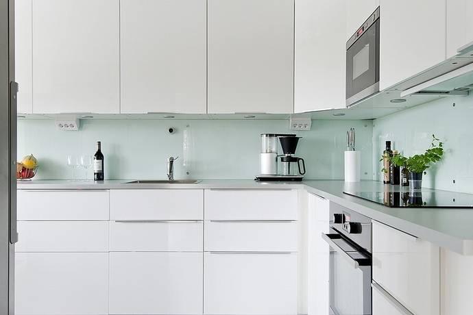 Bild: 4 rum bostadsrätt på Norrskensbacken 5, Botkyrka kommun Tullinge