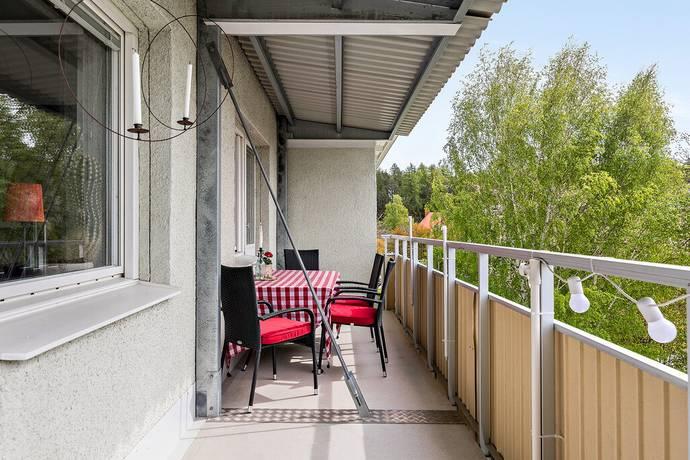 Bild: 5 rum bostadsrätt på Sankt johannesgatan 3B, Enköpings kommun