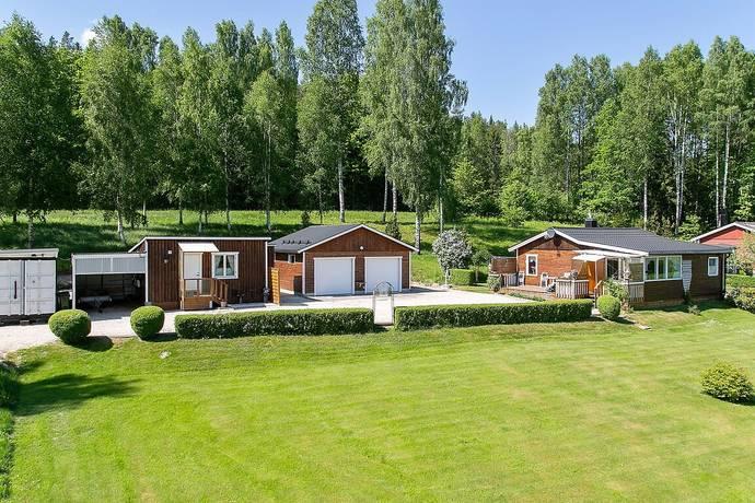 Bild: 4 rum villa på Linde 15, Melleruds kommun Åsmule