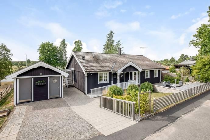 Bild: 5 rum villa på Dalsgränd 5, Sävsjö kommun Vrigstad