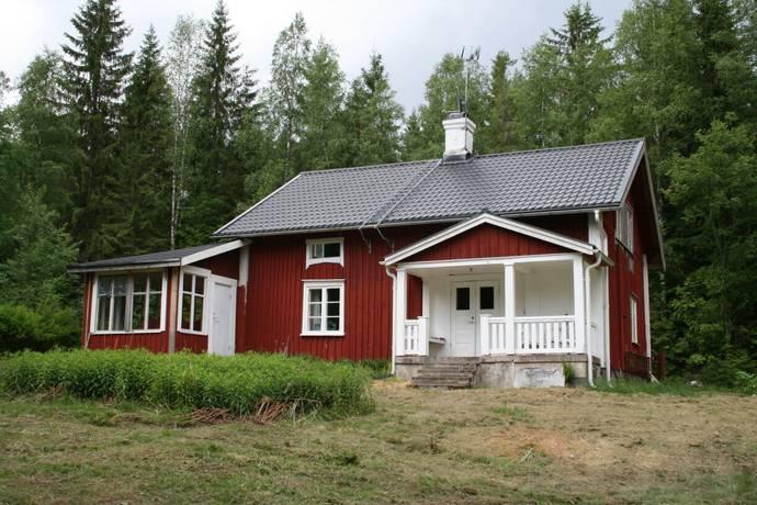 Bild: 5 rum villa på Acksjön 372, Karlstads kommun