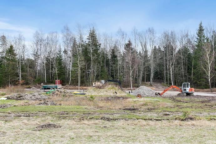Bild: tomt på Skal 117, Uddevalla kommun UDDEVALLA