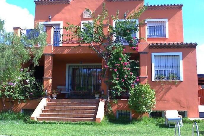 Bild: 7 rum villa på Villa,  Marbella - Costa del Sol (All), ES, Spanien Marbella