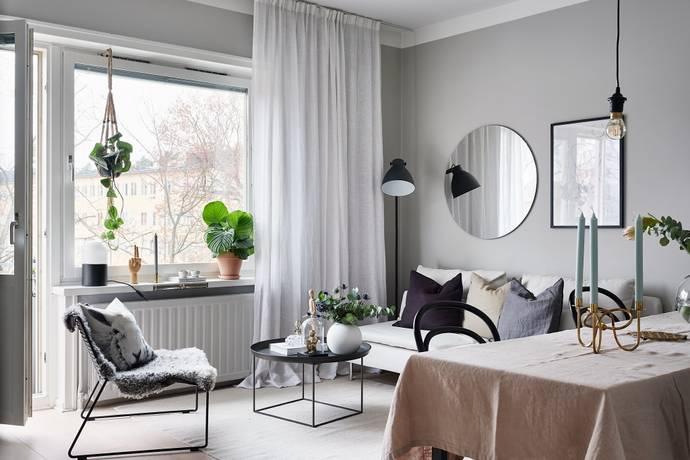 Bild: 2 rum bostadsrätt på Essingetorget 46, 2 tr, Stockholms kommun Stora Essingen