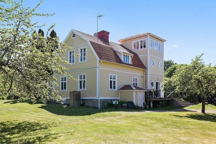 Bild: 6 rum villa på Björkevägen 2, Trosa kommun VÄSTERLJUNG
