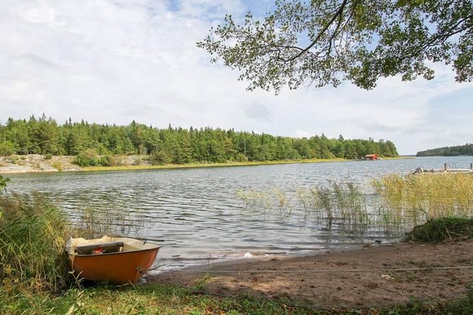 Bild: 4 rum fritidshus på Raggarön 828, Östhammars kommun Raggarön