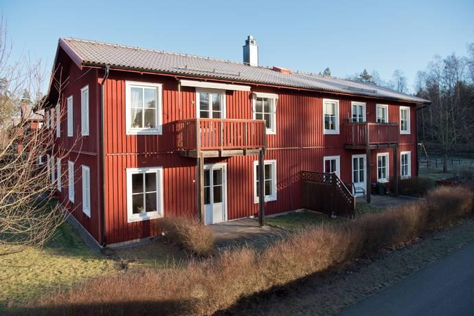 Bild: 2 rum bostadsrätt på Segerstadsvägen 159 B, Växjö kommun Hovshaga