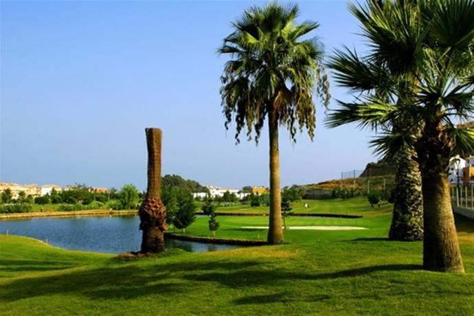 Bild: 3 rum villa på Villa, Mijas - La Cala Mijas - Costa del Sol, ES, Spanien La Cala De Mijas