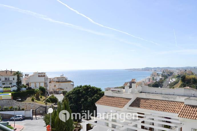 Bild: 3 rum bostadsrätt på Calle Jucar, Spanien