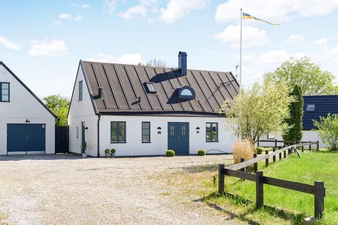 Bild: 4 rum villa på Falsterbovägen 118, Vellinge kommun Vellinge Väster