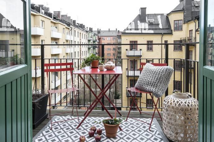Bild: 2,5 rum bostadsrätt på Nytorgsgatan 33, 5 tr, Stockholms kommun Södermalm-SoFo