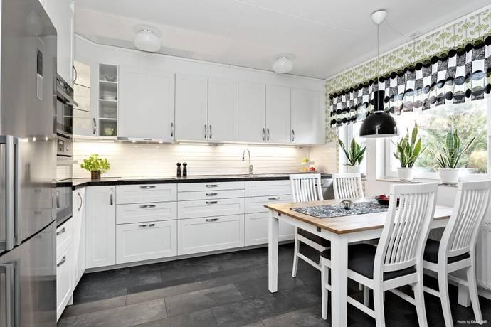 Bild: 4 rum bostadsrätt på Kvistgatan 42, Skellefteå kommun Anderstorp