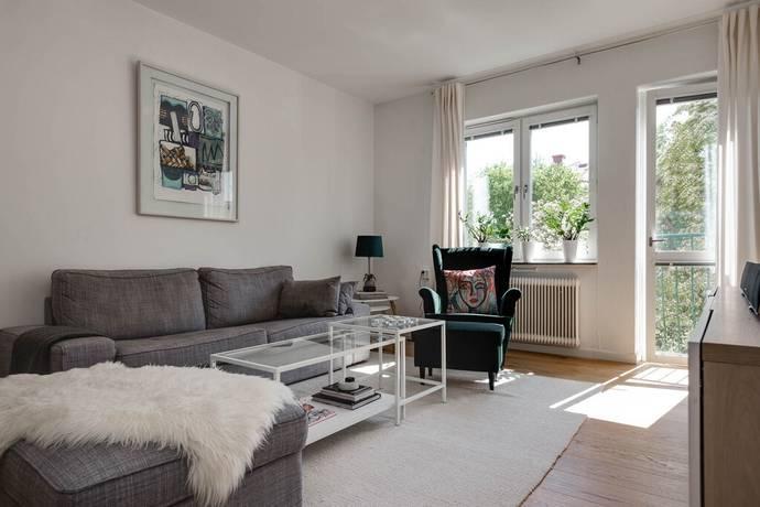 Bild: 2 rum bostadsrätt på Venavägen 25B, Örebro kommun Norr