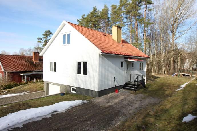 Bild: 4 rum villa på Villavägen  11, Filipstads kommun