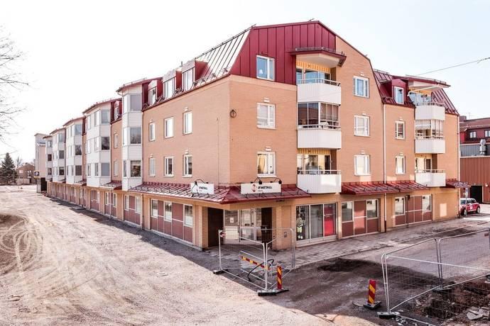 Bild: 3 rum bostadsrätt på Målaregatan 18, Borlänge kommun Centrum