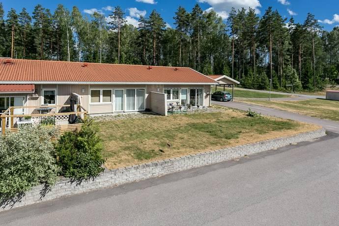 Bild: 3 rum bostadsrätt på Frej Alsterlindsväg 22, Kils kommun