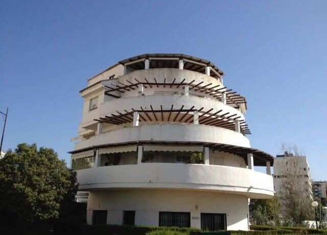 Bild: 1 rum bostadsrätt på Studio vid Estepona Marina!, Spanien Estepona