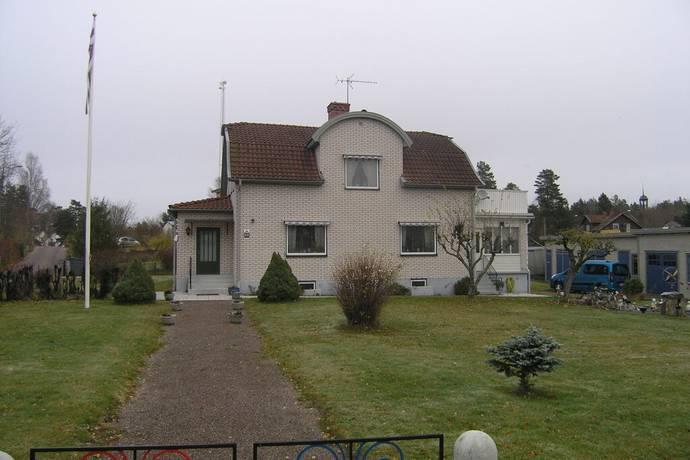 Bild: 5 rum villa på Västergatan 4, Högsby kommun Berga