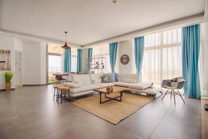 Bild: 4 rum bostadsrätt på Caesar Resort - penthouse 3 sovrum, Cypern Iskele