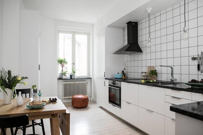Bild: 2,5 rum bostadsrätt på Mäster Danielsgatan 3, Malmö kommun S:t Knut