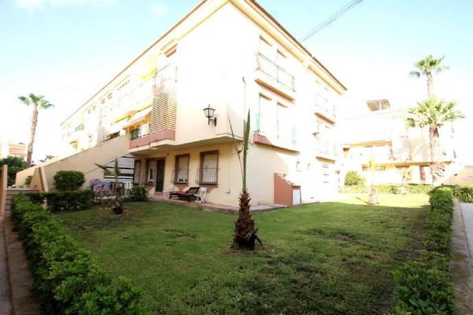Bild: 4 rum bostadsrätt på 100m ifrån havet, Spanien 4:a vid stranden