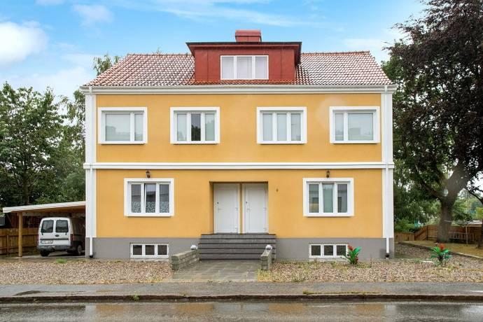 Bild: 8 rum villa på Storgatan 9, Ystads kommun Löderup