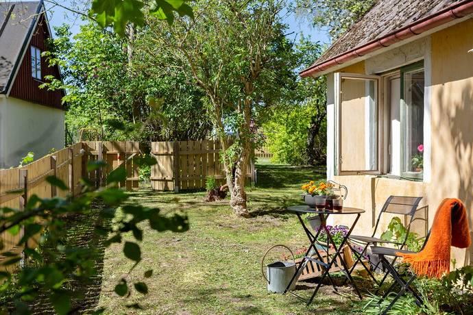 Bild: 3 rum villa på Byvägen 4, Vellinge kommun Västra Ingelstad