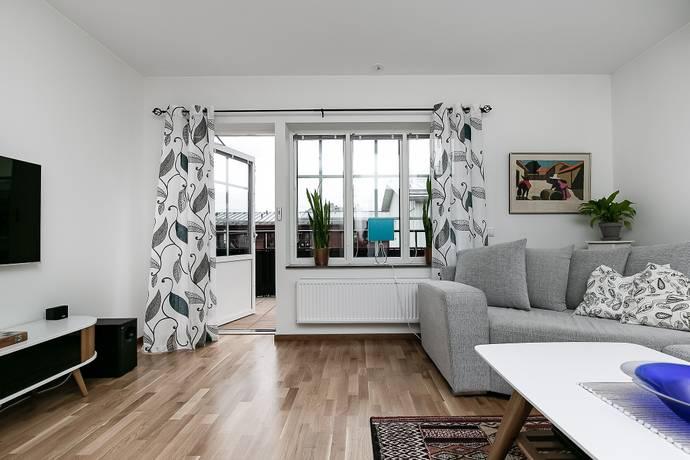 Bild: 2 rum bostadsrätt på Grenadjärgatan 3J, Örebro kommun Rynninge