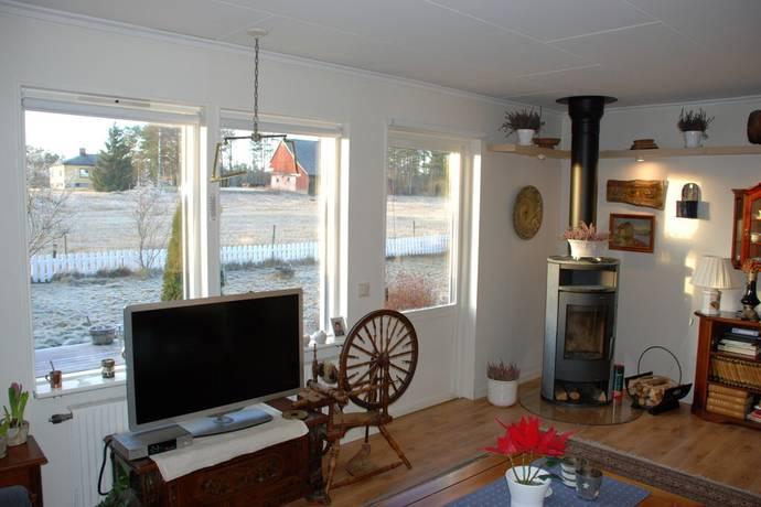 Bild: 4 rum bostadsrätt på Västra trättlanda elverud 8, Årjängs kommun Blomskog