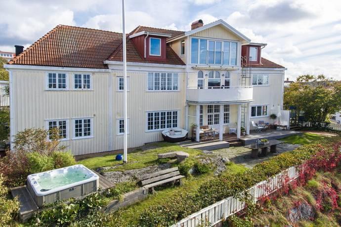 Bild: 0 rum villa på Lyckes lid 9, Lysekils kommun Fiskebäckskil - Östersidan