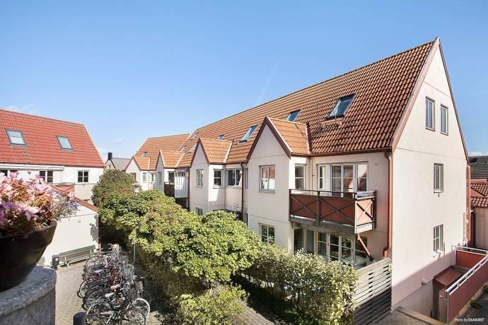 Bild: 6 rum bostadsrätt på Lotsgatan 45 B, Malmö kommun Limhamn - Ön