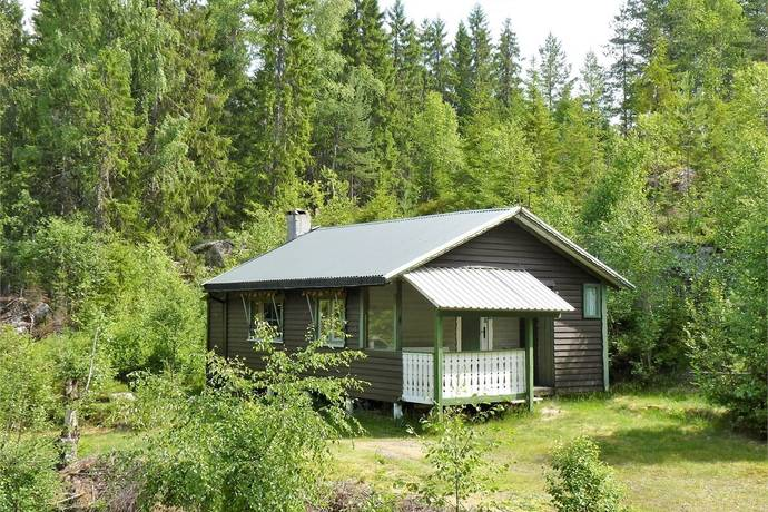 Bild: 3 rum villa på Påterud Skogsliden , Eda kommun