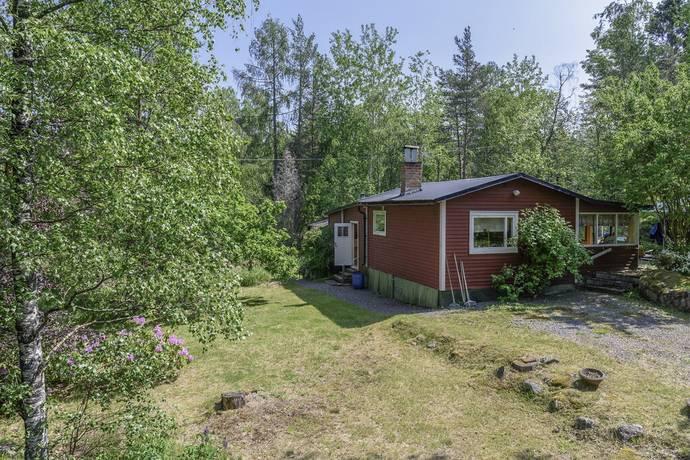 Bild: 2 rum fritidshus på Norra Lillstigen 5, Södertälje kommun Enhörna / Tuna