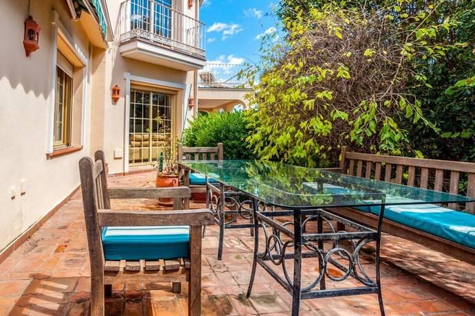Bild: 6 rum villa på Rustik villa i San Pedro de Alcántara!, Spanien Marbella - San Pedro Playa