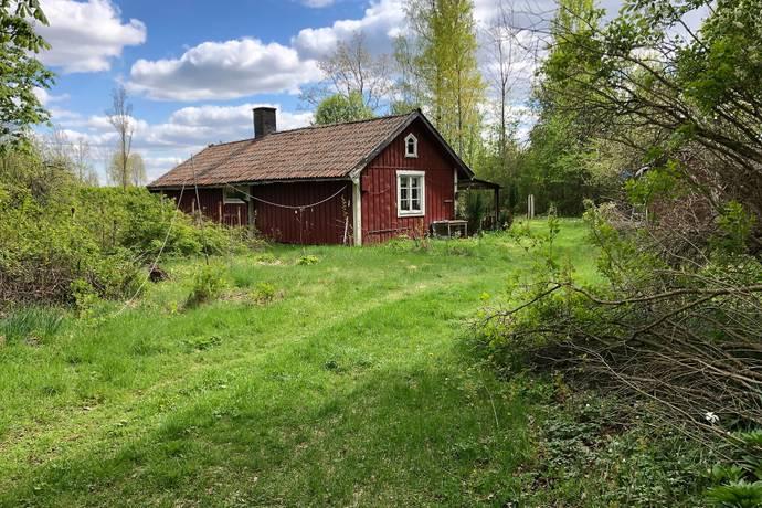 Bild: 2 rum fritidshus på Olofstorp 713, Örebro kommun Latorp