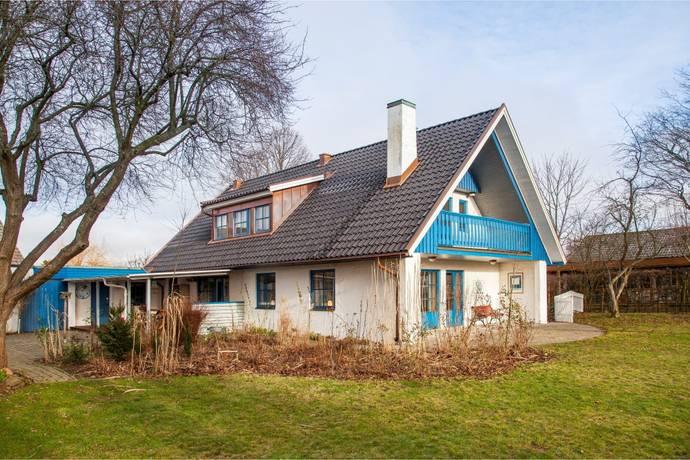 Bild: 5 rum villa på Södergatan 10, Trelleborgs kommun Anderslöv