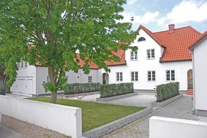 Bild: 9 rum villa på Tallvägen 4a, Båstads kommun Båstad - Malen