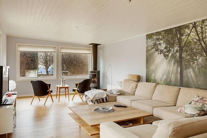 Bild: 6 rum villa på Kustvägen 76, Skurups kommun ABBEKÅS - Söder kustvägen