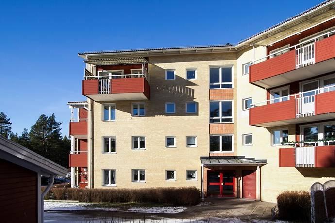 Bild: 3 rum bostadsrätt på Orkanvinden 9 D, Kristinehamns kommun