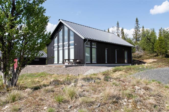 Bild: 6 rum fritidshus på Höglandet Gäddvägen 9, Härjedalens kommun Lofsdalen