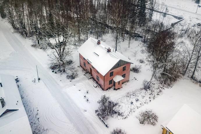 Bild: 9 rum villa på Sikfors  34, Hällefors kommun