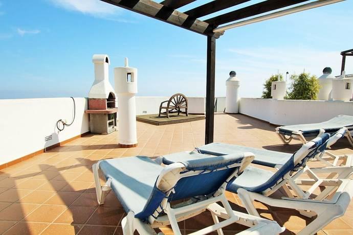 Bild: 4 rum bostadsrätt, Spanien Mijas Costa, Málaga